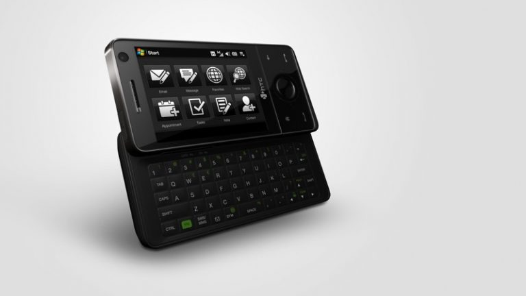 이전의 PDA폰은 잊어라!! – HTC Touch Pro & HTC Touch Diamond